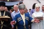Фоторепортаж: «Свадьба Алана Дзагоева»