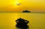 Фоторепортаж: «Желтые облака»