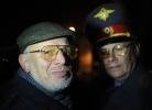 Памфилова и Федотов: Фоторепортаж