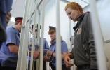 Екатерина Заул сбила 5 человек в Старой Купавне: Фоторепортаж