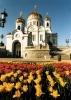 Фоторепортаж: «Храм Христа Спасителя»