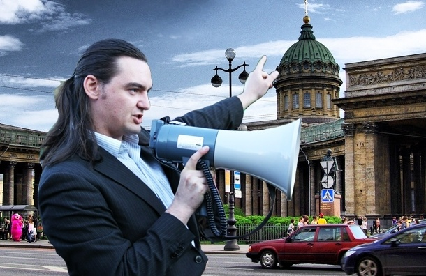 Красимир Врански составил для «Моего района» рейтинг проблем Петербурга