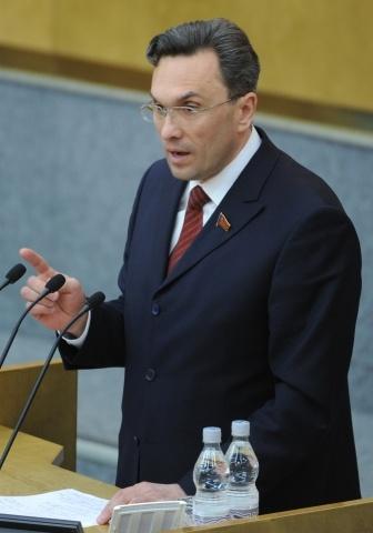 Владимир Бессонов: Фото