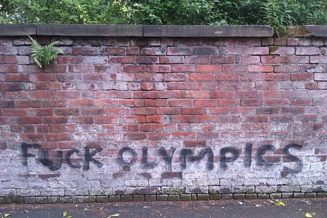 Олимпиада в Лондоне 2012: Фото