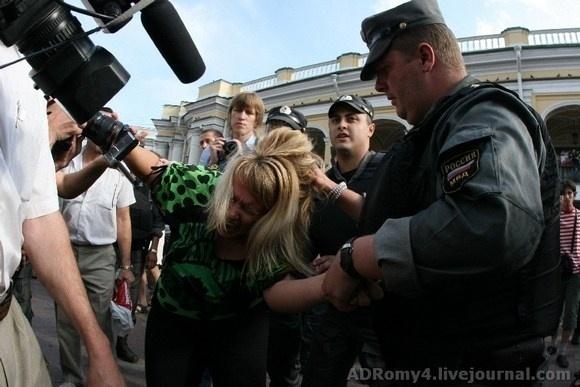 Злые полицейские: Фото