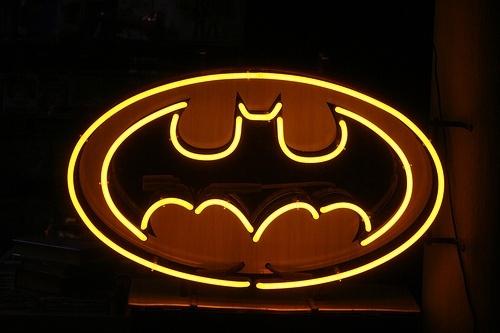 Бэтмен: Фото