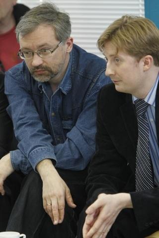 Станислав Козловский : Фото