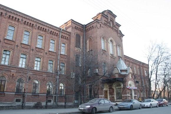 Академия Макарова: Фото