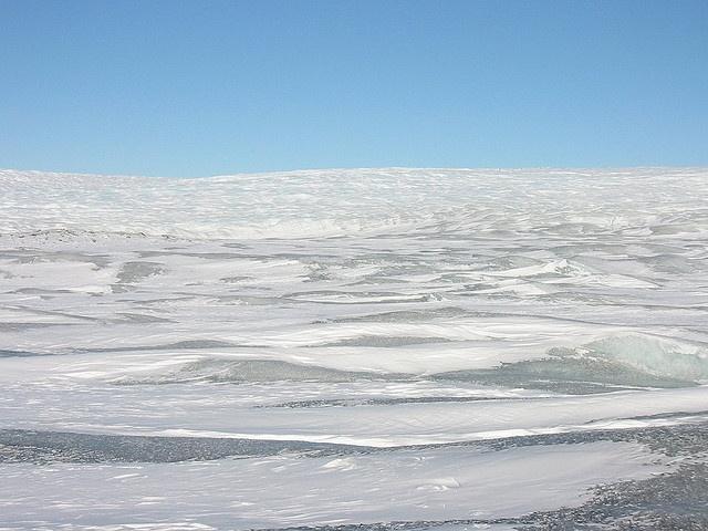 Гренландия: Фото