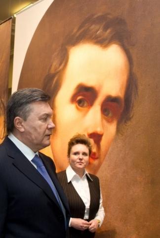 Виктор Янукович: Фото