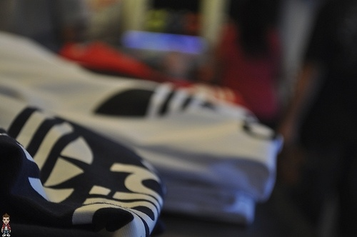 Adidas: Фото
