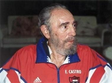 Фидель Кастро: Фото
