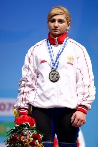 Светлана Царукаева: Фото