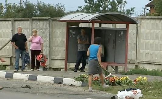 ДТП в Старой Купавне убило целую семью (видео): Фото