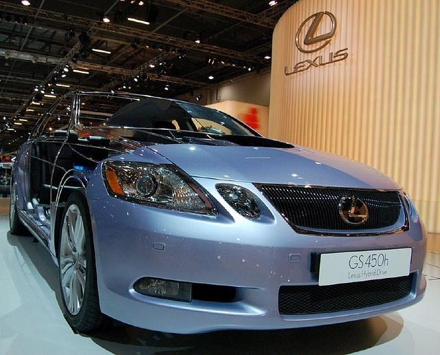 Lexus, Лексус: Фото