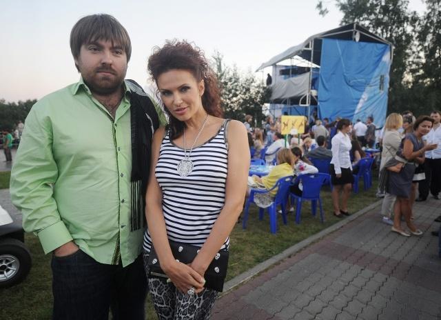 Эвелина Блёданс - фото актрисы: Фото