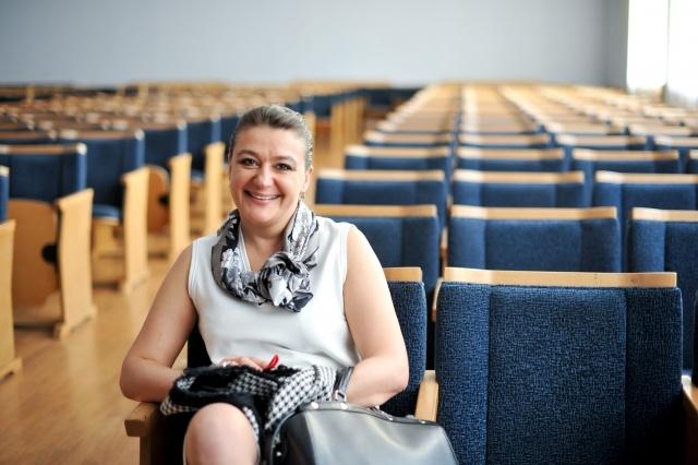 Анастасия Мельникова: Фото