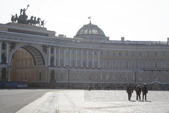 Дворцовая площадь: Фото