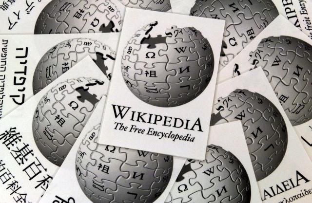 Wikipedia: Фото