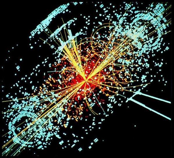 бозон Хиггса: Фото