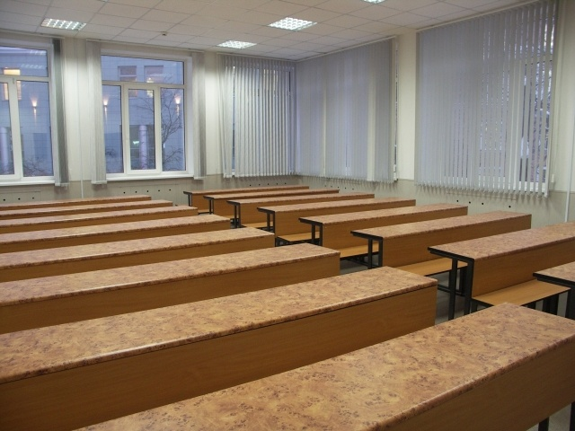Невский институт языка и культуры: Фото
