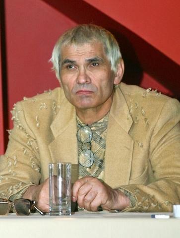 Бари Алибасов: Фото