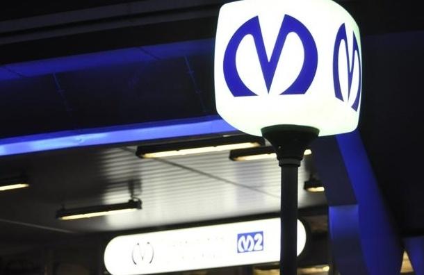 «Яблоко»: Ночному метро в Петербурге предпочли обустройство резиденции губернатора