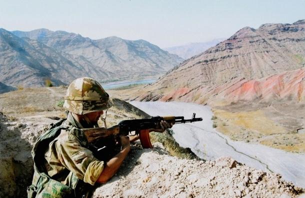 В Таджикистане в ходе спецоперации погибли более 200 человек