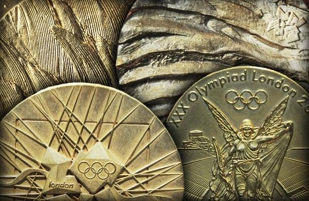 Девять паралимпийцев из Петербурга: лица и факты