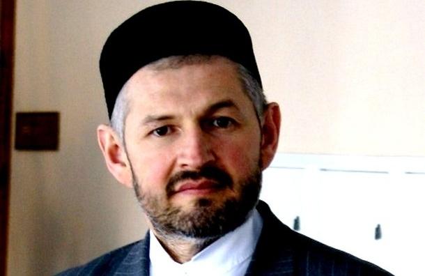 Убитый в Казани мусульманский лидер посмертно награжден орденом Мужества