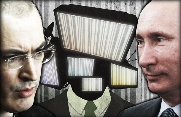 7 новых политических фильмов о России