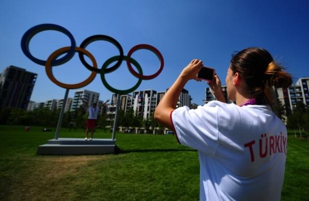 В Лондоне стартуют летние Олимпийские игры