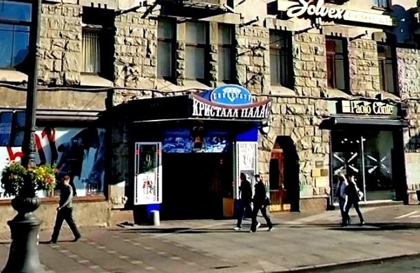 Кинотеатр «Кристалл-Палас» закроют на реконструкцию с 1 августа