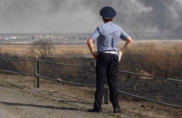 Приморский полицейский похитил двух человек, а потом их нашли мертвыми