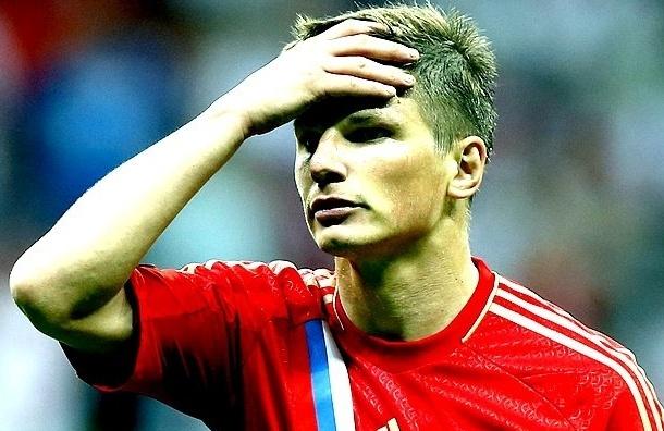 Арсен Венгер решил оставить Аршавина в «Арсенале»
