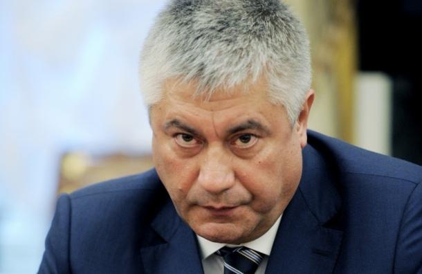 МВД запретило перекрывать улицы ради кортежа главы ведомства