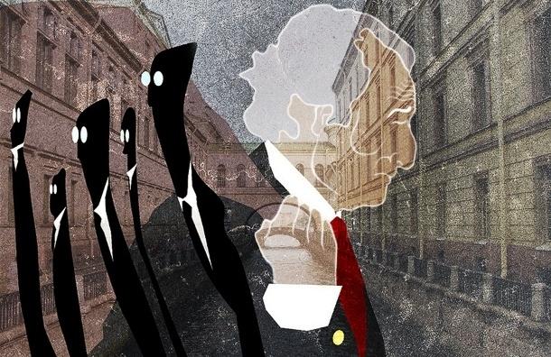 Петербург: город, где старикам жизни нет и не будет