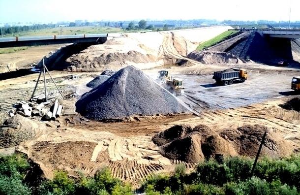 В Петербурге скоро объявят о крупных хищениях при строительстве КАД