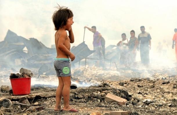Пожары в Хорватии: туристов эвакуируют (фото, видео)
