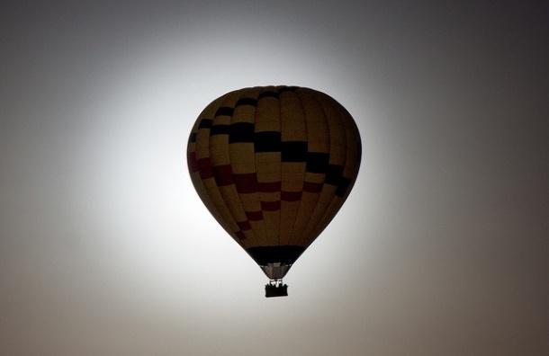 Владимир Чуров полетит на «Селигер» на воздушном шаре