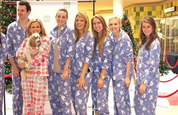 Флешмоб в пижамах: всех участников бесплатно пустят в кино (время, адреса)
