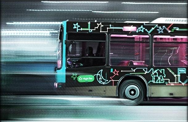 Как корреспондент «МР» тестировал ночные автобусы