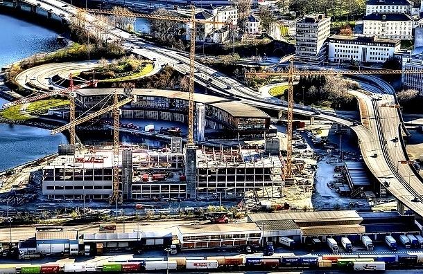 Под Петербургом начинают строить новый город – «Южный»