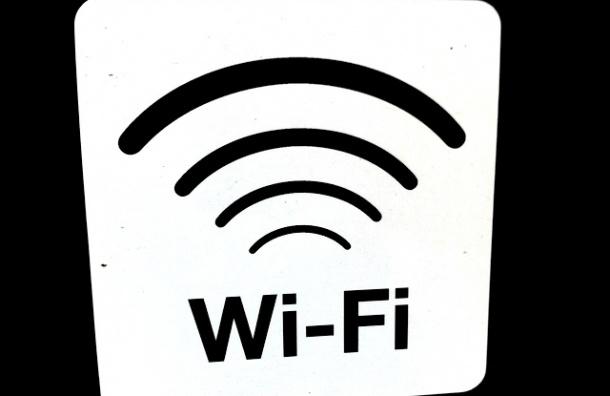 К концу года в российских поездах появится Wi-Fi