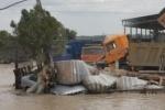 Наводнение Крымск 2012: разрушенных домов стало больше (фото)