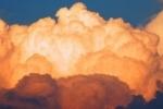 Желтые облака над Москвой: синоптики назвали реальную причину их появления