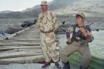 Спецоперация в Таджикистане на Памире: когда закончится, сколько погибло (видео)
