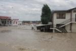 Наводнение в Крымске 2012: город приведут в порядок за неделю