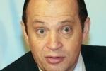 Сергей Прядкин стал кандидатом на пост главы РФС