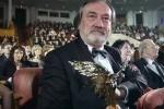 Богдан Ступка умер: по великому актеру скорбят и коллеги, и политики
